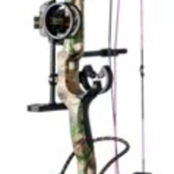 BlackOut Intrigue Compound Bow Package | Bass Pro Shops