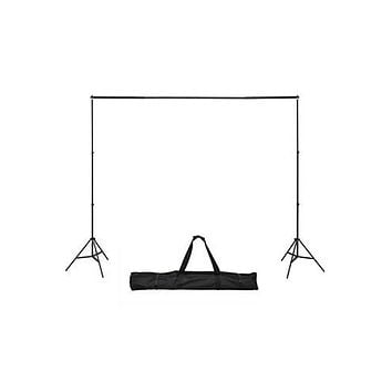 Adjustable Photography Backdrop Background Stand 10' X 6.5' - EX951