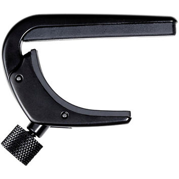 D'Addario Planet Waves NS Ukulele Capo Pro