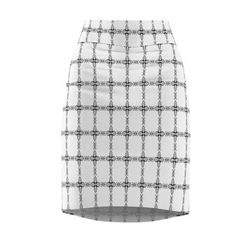 The Vikay Women's Pencil Skirt