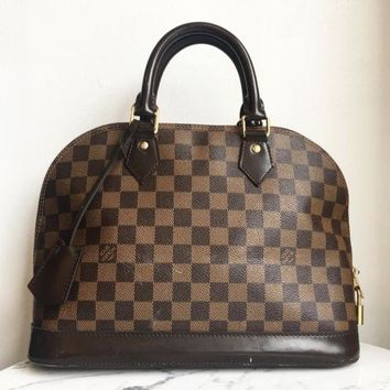 ESB3DS Louis Vuitton Alma