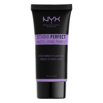 NYX Studio Perfect Primer - Lavender - #SPP03