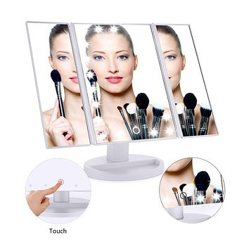 Adjustable Stand for Countertop Cosmetic Makeup