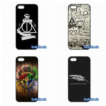 Harry Potter Hogwarts Phone Cases Cover For Lenovo Lemon A2010 A6000 S850 A708T A7000 A7010 K3 K4 K5 Note