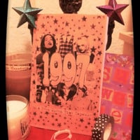 riot grrrl perzine split just for you - 1997: A Teen Queen Time Capsule (with Jolie Ruin!)