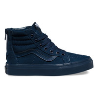 Kids Mono Sk8-Hi Zip | Shop at Vans