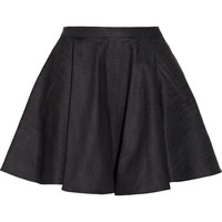 Chalayan | Denim circle skirt | NET-A-PORTER.COM