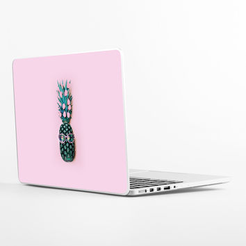 Silly Lil Pineapple Laptop Skin