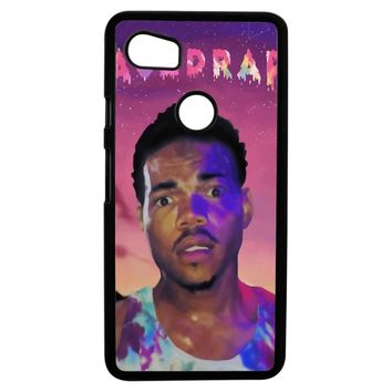 Acid Rap- Chance The Rapper Google Pixel 2XL Case
