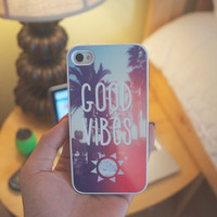 Good Vibes Case from Good Vibe Cases