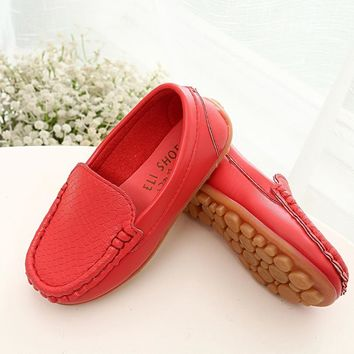 Toddler Soft Sole Shoes Sneakers Casual Shoes