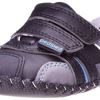 pediped Originals Frank Crib Shoe (Infant/Toddler)