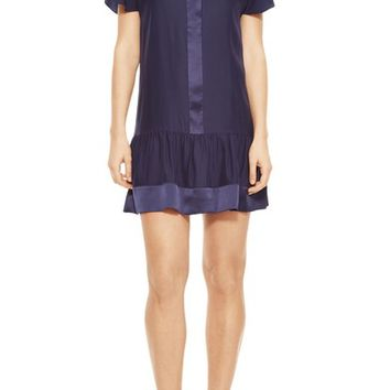 Parker Stacey Silk Dress | Nordstrom