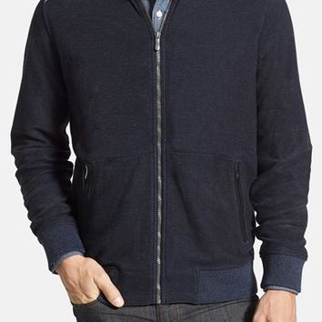 Men's Tommy Bahama 'New Scrimshaw' Full Zip Sweatshirt,