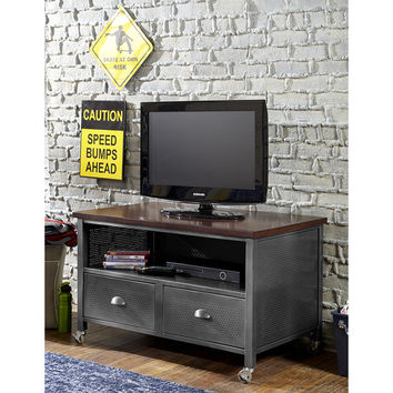 1265-urban-quarters-media-chest - Free Shipping!
