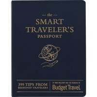 """The Smart Traveler's Passport"" in Travel, Bags, Carts 