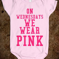 On Wednesdays We Wear Pink | From Bows To Toes