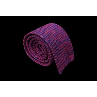 Jubilant Knitted Neck Tie for Men