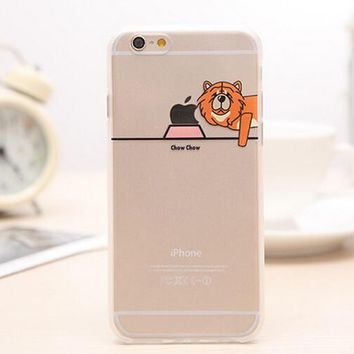 eat apple s dog iphone 5s 6 6s plus case gift 99  number 1