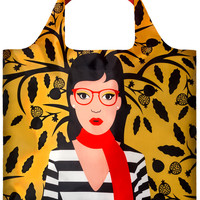 Snake Lady | Tote Bag