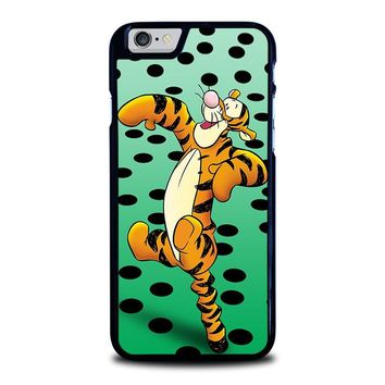 TIGGER Winnie The Pooh iPhone 6 / 6S Case Cover