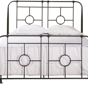 1859 Trenton Bed Set - Twin - Bed Frame Included - Free Shipping!