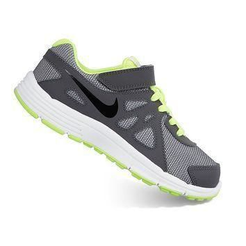 Tagre™ Nike Revolution 2 Pre-School Boys' Wide-Width Running Shoes