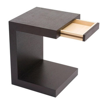 Zio Side Table - Moe's Home Collection