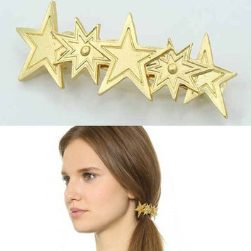 Stylish Hair Accessories Hair Clip Korean Headwear Fashion Accessories = 4806928900