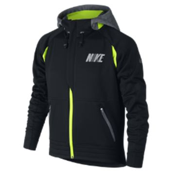 Nike Hyper Elite City Boys' Basketball Hoodie