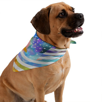 Betsy Olmsted Old Glory Oh Beautiful Pet Bandana