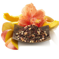 Passion Berry Herbal Tea at Teavana