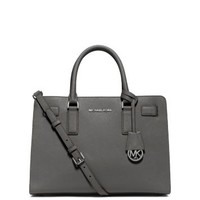 Dillon Leather Satchel | Michael Kors