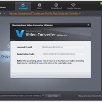 Wondershare Video Converter Ultimate 9 Crack Latest Download