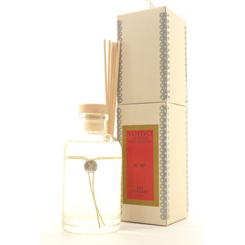 -&&&-Votivo Aromatic Reed Diffuser Red Currant