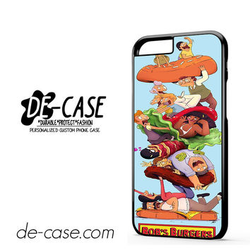 Bobs Burgers For Iphone 6 Iphone 6S Iphone 6 Plus Iphone 6S Plus Case Phone Case Gift Present
