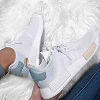 ADIDAS NMD Women Fashion Ventilation Running Sneakers Sport Shoes