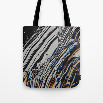 You were my vagabond Tote Bag by duckyb