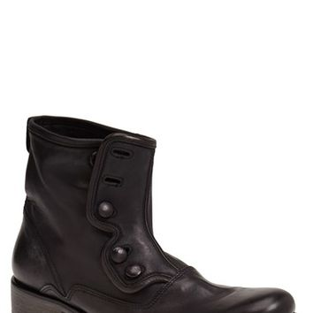 Men's John Varvatos Collection 'Bowery' Button Boot,