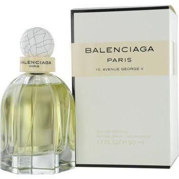 balenciaga paris by balenciaga eau de parfum spray 1 7 oz 12