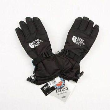 ac NOVQ2A NORTH FACE GLOVES