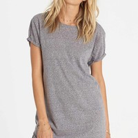 Billabong - Sunset View Dress | Dark Athletic Grey