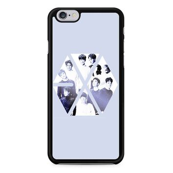 Exo Logo Art iPhone 6/6S Case