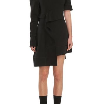 Burberry Asymmetrical Dress | Nordstrom