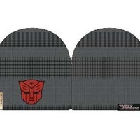Transformers - Autobots Reversible Beanie