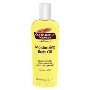 Palmer's® Cocoa Butter Formula® Moisturizing Body Oil - 8.5 oz