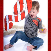 """Cat in the Hat Birthday Party Decor Photo Prop Numbers 24"""""""