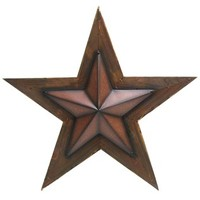 Western Wood & Metal Star Decor | Shop Hobby Lobby