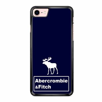 The Abercrombie Fitch 3 iPhone 7 Case