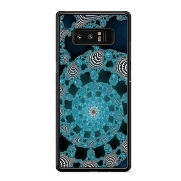 Abstract Doily Samsung Galaxy S10 Case | Casefruits